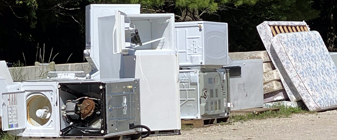Appliances - mattresses