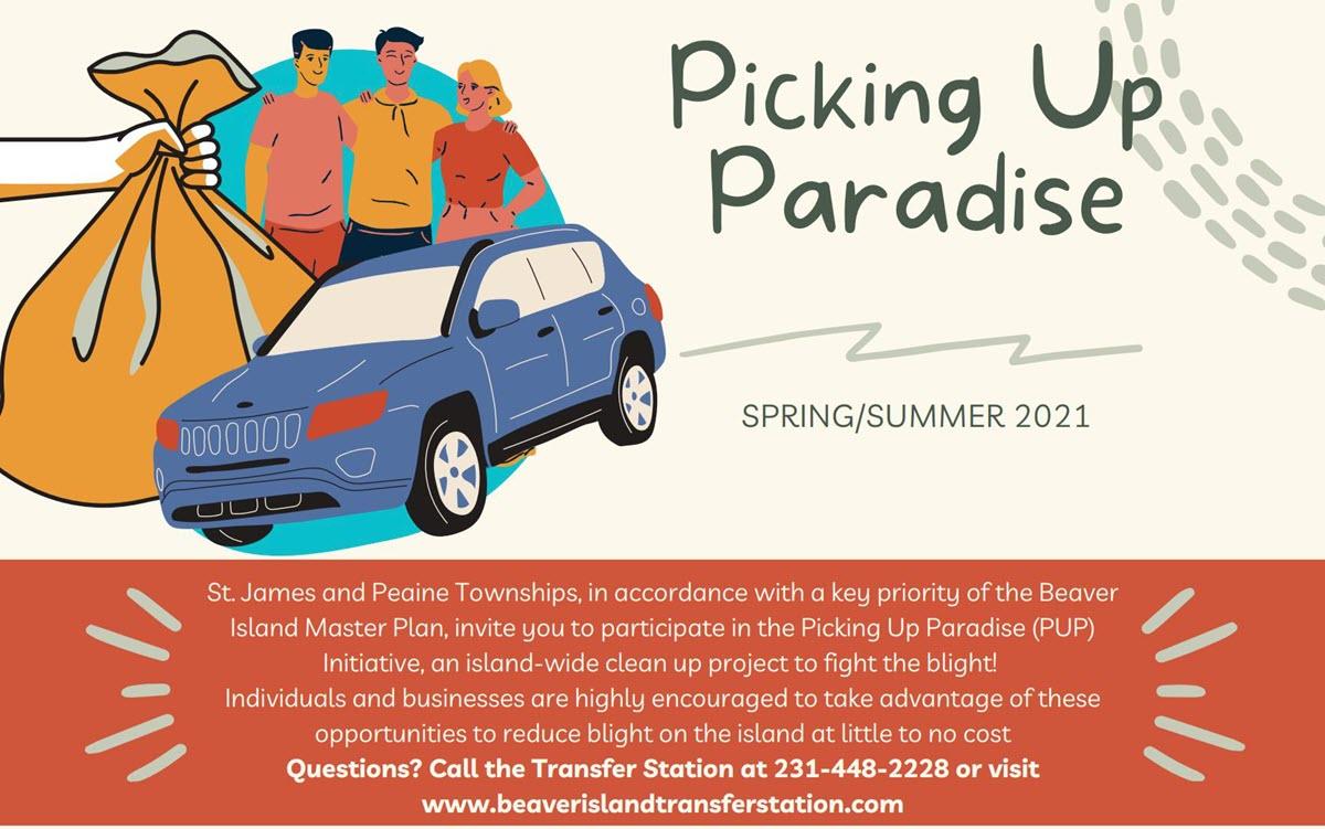 Picking Up Paradise 1